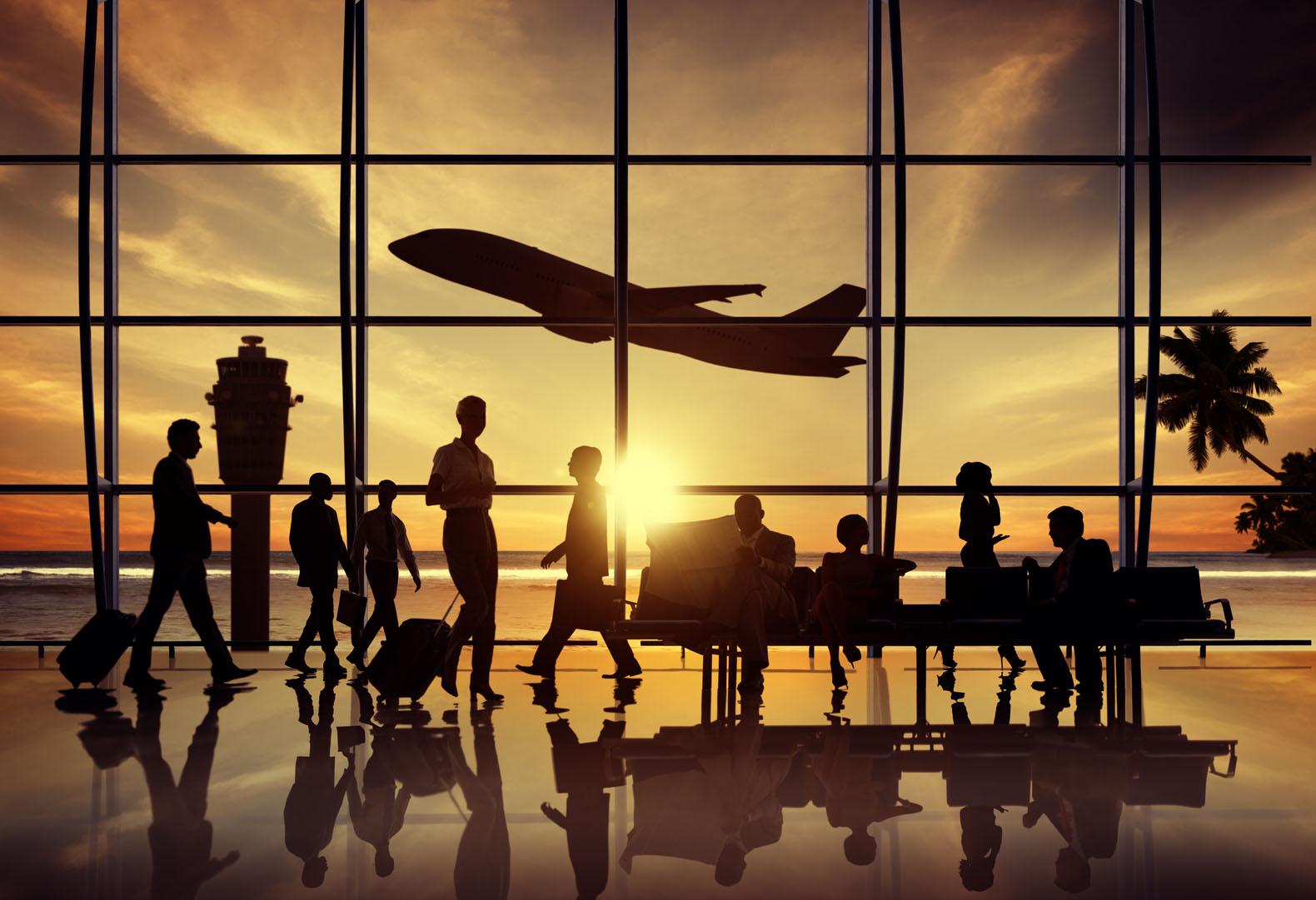 Voyages d'affaires & Transferts